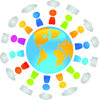 school wall online learning logo