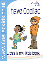 Download Your Mini Guide  to Coeliac Disease